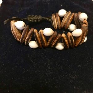 Jewelry - Hand crafted African bracelet